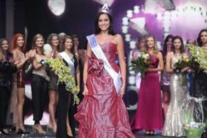 Wybrano Miss Polonia 2009