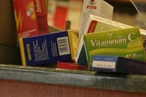 Producenci zawalczą o suplementy diety