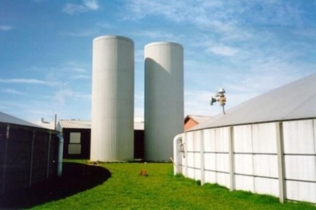 OSM Piątnica przygotowuje się do budowy biogazowni