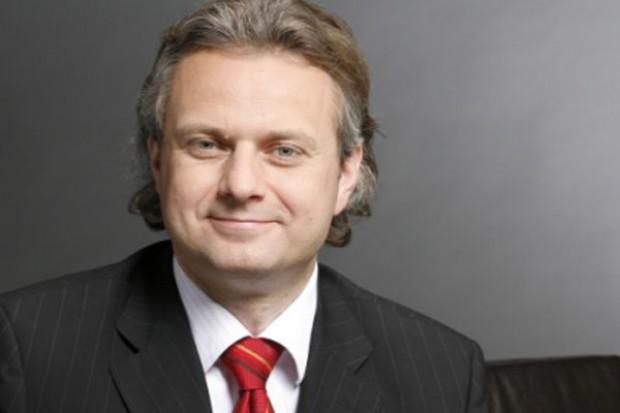 Krzysztof Grudziński został nowym prezesem Hoop Polska