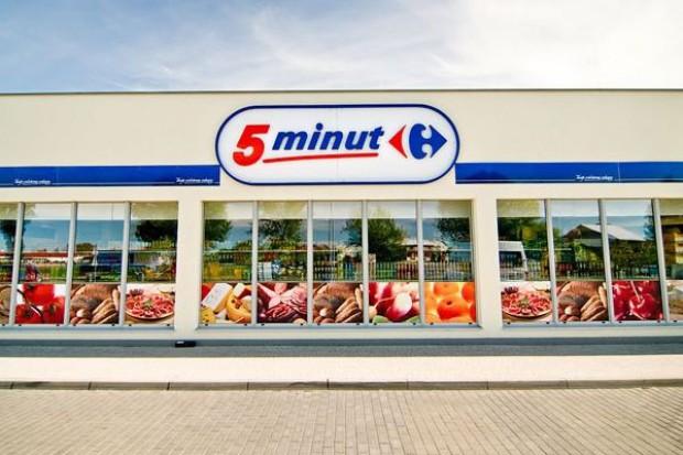 Carrefour stawia na rozwój sklepów osiedlowych i planuje przejęcia małych sieci handlowych