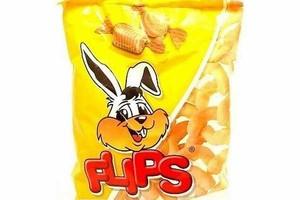 Polmlek przejmuje producenta chrupek Flips