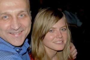 Marcinkiewicz i Isabel będą mieli dziecko!