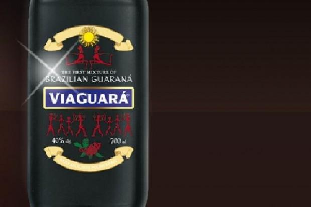 ViaGuara wchodzi ze swoimi napojami na cztery nowe rynki
