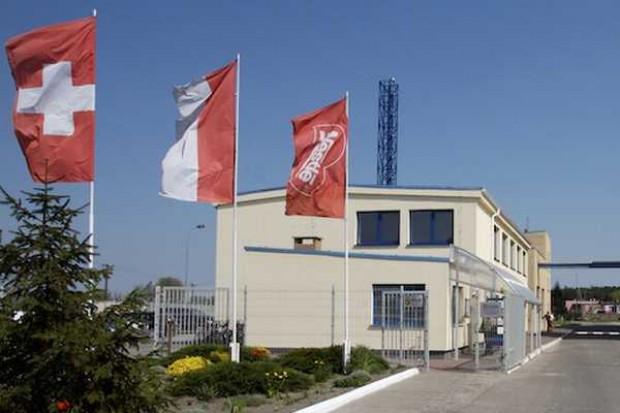 Nestle rozbudowuje fabrykę w Kaliszu