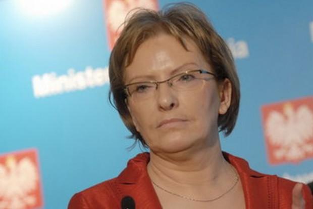 Polska nie kupi szczepionek przeciw nowej grypie