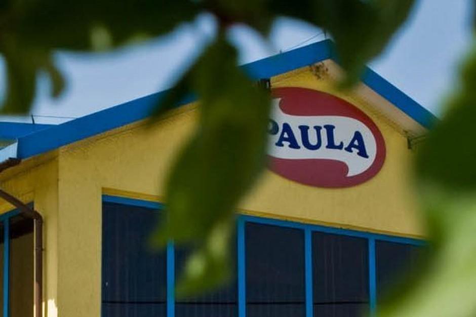 Firma Paula przygotowuje się na przyjęcie inwestora zewnętrznego
