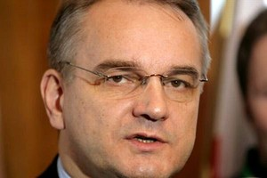 Pawlak: Kurs złotego do euro 4-4,5 w najbliższych miesiącach