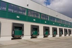 Spółka Tradis uruchomiła w Wielkopolsce nowe centrum dystrybucyjne