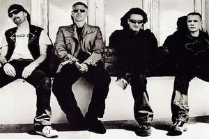 U2 zagrają w czwartek przed Bramą Brandenburską