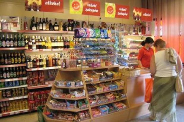 Kolporter zlikwidował sieć sklepów spożywczych