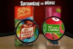 Rada Reklamy: Reklama porównawca Minerando i Caprio jest niezgodna z Kodeksem Etyki