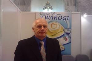 Kierownik OSM w Sokołowie Podlaskim: Cena masła ustabilizowała się na odpowiednio wysokim poziomie