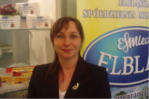 Wiceprezes Elbląskiej SM: Sytuacja na rynku mleka wygląda coraz lepiej