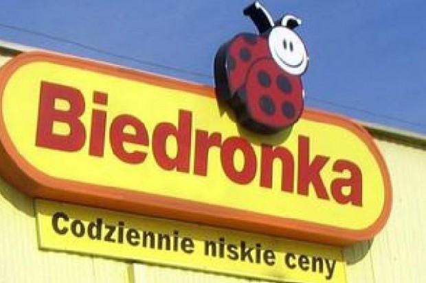 Właściciel Biedronki ujawnia plany inwestycyjne na lata 2010-2012
