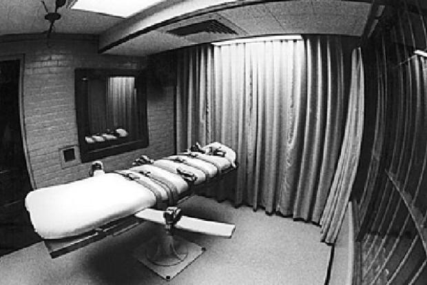 USA: Wykonano karę śmierci na
