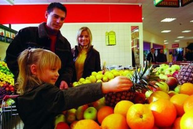 Przeciętna polska rodzina wyda w sklepach na Święta około 1,5 tys. zł