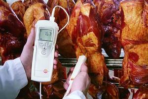 Zdjęcie numer 2 - galeria: Pomiar i monitoring parametrów wpływających na jakość produktów spożywczych
