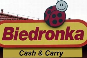 WÅ'aÅ›ciciel sieci Biedronka potrzebuje trzech lat na podbicie rynku cash&carry