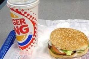 Franczyzobiorcy Burger Kinga pozwą sieć za nową promocję