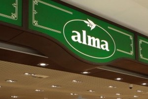Alma Market ogranicza inwestycje, w 2010 r. na nowe delikatesy wyda jedynie do 7 mln zł
