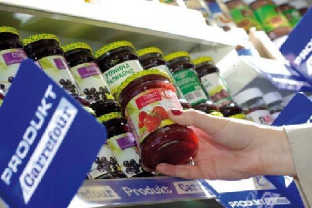 Największy wpływ na inflację w miał wzrost cen żywności i napojów bezalkoholowych