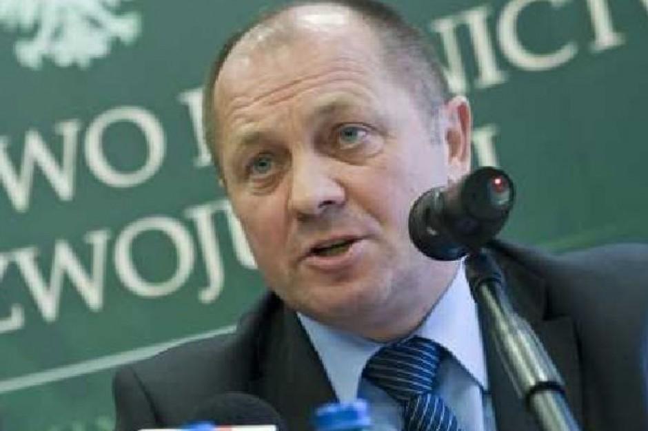 Minister rolnictwa chce pomóc producentom żywności likwidując opłaty handlowe i zwiększając eksport