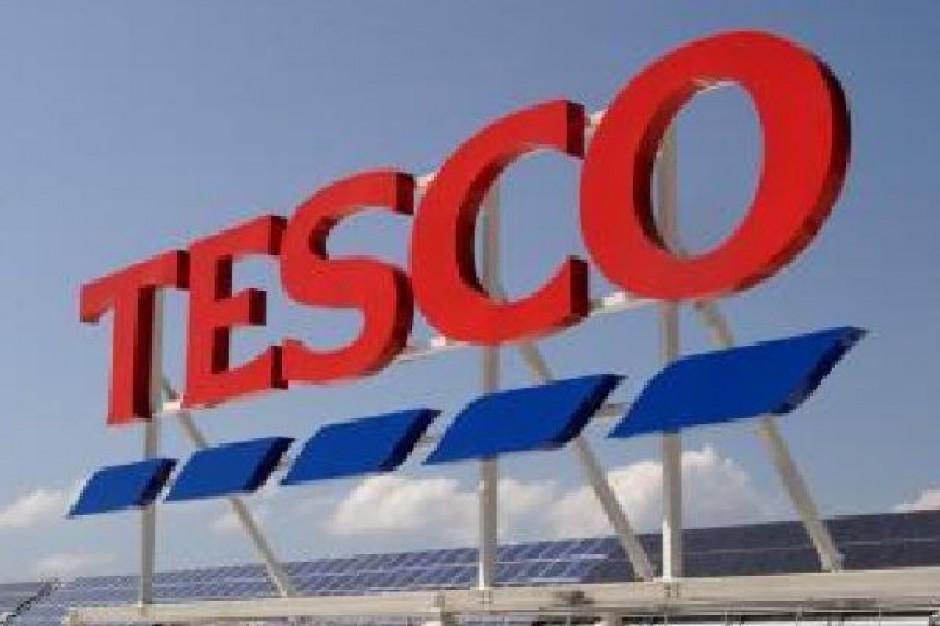 Sprzedaż polskiej żywności w brytyjskich sklepach Tesco rośnie nawet o 15 proc.