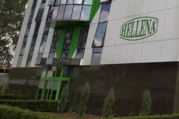 Jutrzenka nie będzie wprowadzać napojów funkcjonalnych pod marką Hellena