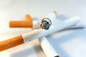 Producenci papierosów spierają się i walczą o udziały w rynku