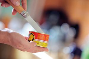 Przechowywanie żywności: Co zamiast chemii?
