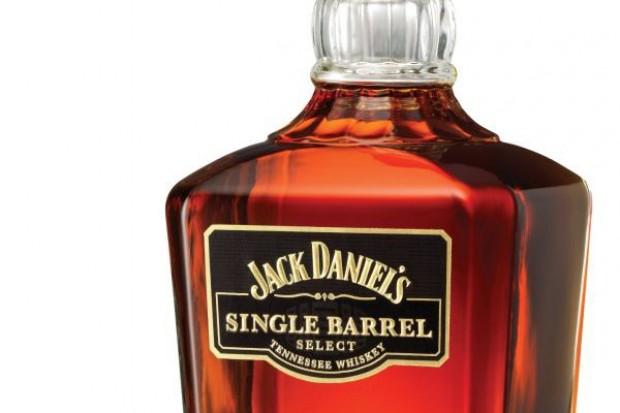 Jack Daniel's Single Barrel odświeżył swój wizerunek