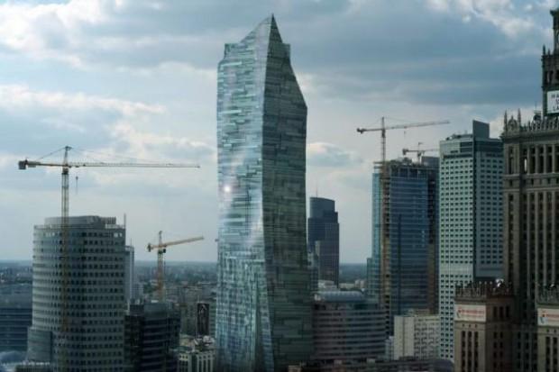 Orco wznowi budowę warszawskiego projektu Złota 44