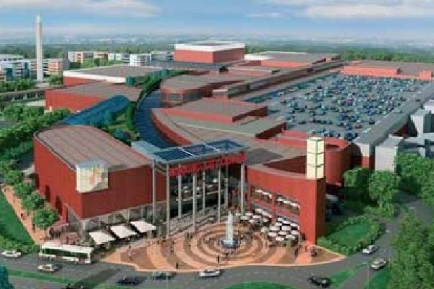 Deweloperzy mają finansowanie i ruszają z inwestycjami w centra handlowe