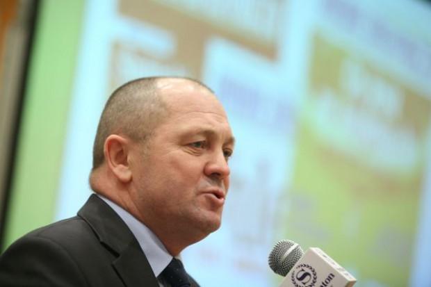 Minister Sawicki: Nic mi do marż i cen, to jest wolny rynek