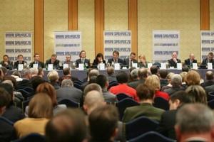 """Relacja: II Forum Rynku Spożywczego """"Rynek Spożywczy - europejskie i światowe wyzwania - polska perspektywa"""""""