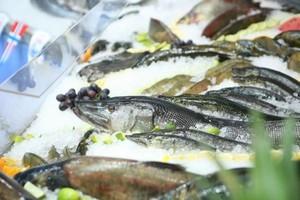 W kryzysie przetwórcy ryb notują wzrosty