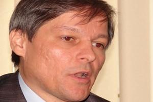 Dacian Ciolos zostanie najprawdopodobniej komisarzem ds. rolnictwa UE