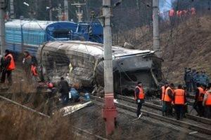 """Neonaziści przyznali się do ataku na """"Newskij Ekspress"""""""