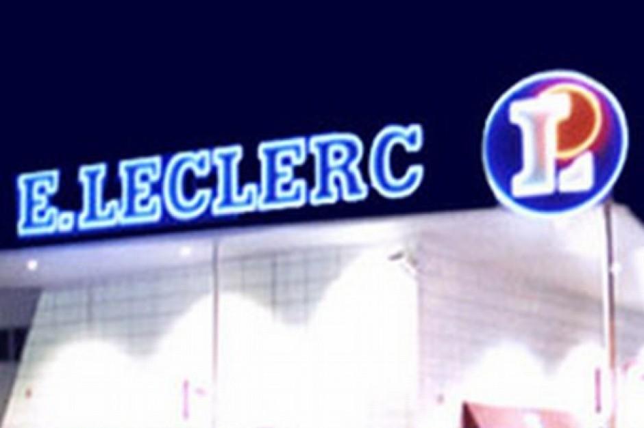 Trwa spór kieleckiego E.Leclerc'a z byłymi pracownikami sklepu