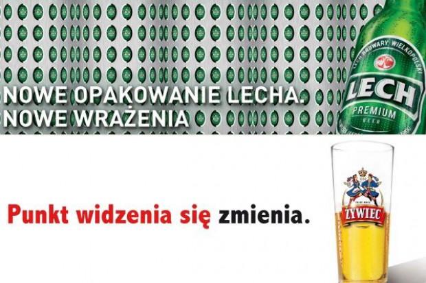 Rządzący chcą ograniczyć emisję reklam piwa