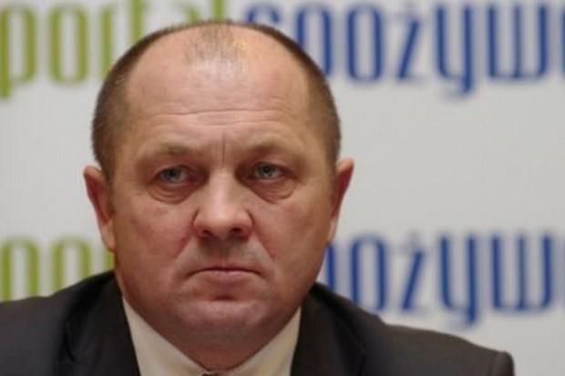 Minister rolnictwa: Niech prezes UOKiK weźmie się do roboty ws. działań sieci, albo zrezygnuje z funkcji