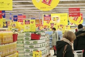 Polska konsumpcja FMCG błyszczy na tle Europy