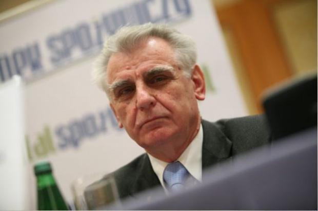 Prezes Lacpolu: Mleczarstwo można konsolidować poprzez specjalizację