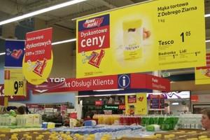 Przyspiesza wzrost cen w skepach. Inflacja wzrosła do 3,3 proc. r/r