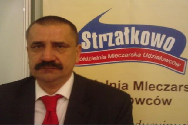 Prezes SMU Strzałkowo: Mogą być różne naciski, aby nie rezygnować z kwotowania