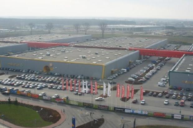 Na Podkarpaciu powstanie za 140 mln zł gigantyczne centrum polsko-ukraińskiej wymiany handlowej