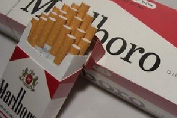 Z powodu wzrostu akcyzy sprzedaż papierosów w przyszłym roku spadnie o 1,5 proc.