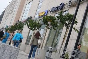 Centra handlowe cierpią na brak najemców
