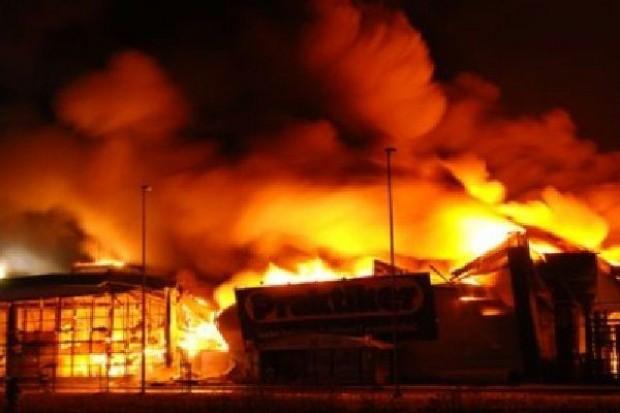 Rosja: 103 zabitych, 134 rannych w wybuchu w nocnym klubie